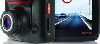 nawigacja samochodowa gps z rejestratorem jazdy